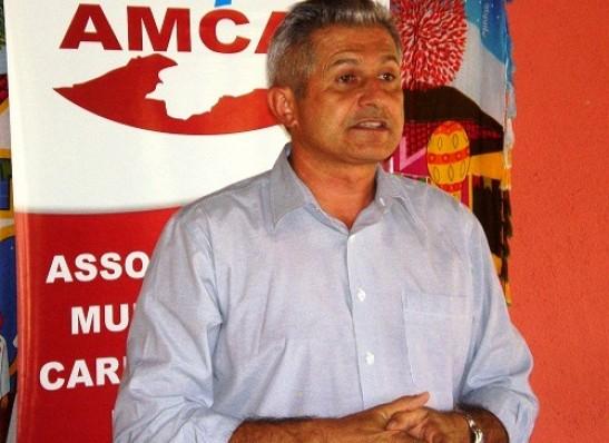 TCE da Paraíba reprova contas do prefeito Chico Neves de São Sebastião do Umbuzeiro